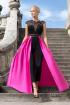 Vestidos de Fiesta y Cocktail. Colección Primavera Verano Completa 2018. Sonia Peña Couture - Ref. 1181016