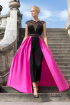 Complete Spring-Summer Collection 2018. Sonia Peña Couture - Ref. 1181016