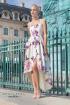Vestidos de Fiesta y Cocktail. Colección Primavera Verano Completa 2018. Sonia Peña Couture - Ref. 1181046
