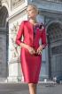 Vestidos de Fiesta y Cocktail. Colección Primavera Verano Completa 2018. Sonia Peña Couture - Ref. 1181033