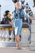 Vestidos de Fiesta y Cocktail. Colección Primavera Verano Completa 2018. Sonia Peña Couture - Ref. 1181004