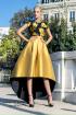 Vestidos de Fiesta y Cocktail. Colección Primavera Verano Completa 2018. Sonia Peña Couture - Ref. 1181043