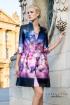 Vestidos de Fiesta y Cocktail. Colección Primavera Verano Completa 2018. Sonia Peña Couture - Ref. 1181038