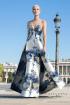 Vestidos de Fiesta y Cocktail. Colección Primavera Verano Completa 2018. Sonia Peña Couture - Ref. 1181021