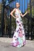 Vestidos de Fiesta y Cocktail. Colección Primavera Verano Completa 2018. Sonia Peña Couture - Ref. 1181020