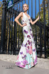 Complete Spring-Summer Collection 2018. Sonia Peña Couture - Ref. 1181020