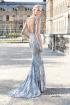 Vestidos de Fiesta y Cocktail. Colección Primavera Verano Completa 2018. Sonia Peña Couture - Ref. 1181044