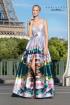 Vestidos de Fiesta y Cocktail. Colección Primavera Verano Completa 2018. Sonia Peña Couture - Ref. 1181031
