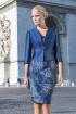 Vestidos de Fiesta y Cocktail. Colección Primavera Verano Completa 2018. Sonia Peña Couture - Ref. 1181007