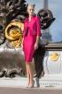 Vestidos de Fiesta y Cocktail. Colección Primavera Verano Completa 2018. Sonia Peña Couture - Ref. 1181009