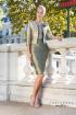 Vestidos de Fiesta y Cocktail. Colección Primavera Verano Completa 2018. Sonia Peña Couture - Ref. 1181005