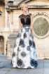Complete Spring-Summer Collection 2018. Sonia Peña Couture - Ref. 1181015