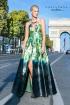 Vestidos de Fiesta y Cocktail. Colección Primavera Verano Completa 2018. Sonia Peña Couture - Ref. 1181047