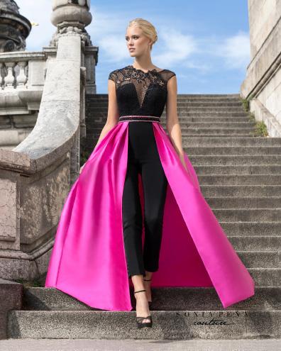 Primavera Estate 2018 Collezione Completa. Sonia Peña Couture - Ref. 1181016 302bbd4b540