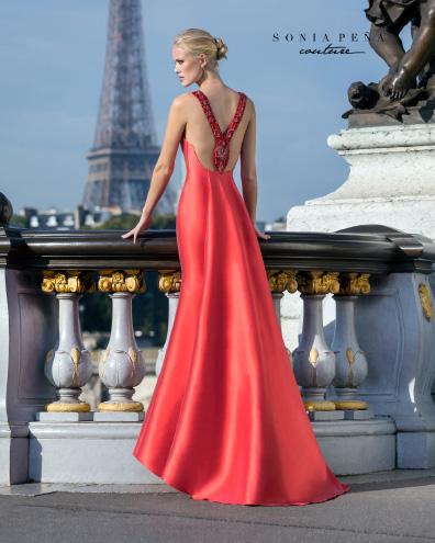 2019 autentico disegni attraenti fashion design Sonia Peña Couture, abiti cerimonia, abiti sera, abiti ...