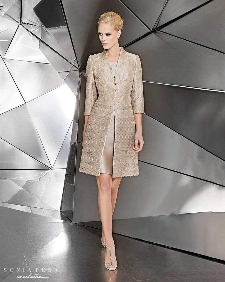 costo moderato miglior fornitore cerca genuino Sonia Peña Couture, abiti cerimonia, abiti sera, abiti ...
