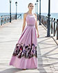 Complete Spring-Summer Collection 2020. Sonia Peña Couture - Ref. 1201011