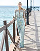 Complete Spring-Summer Collection 2020. Sonia Peña Couture - Ref. 1201012A