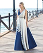 Complete Spring-Summer Collection 2020. Sonia Peña Couture - Ref. 1201027